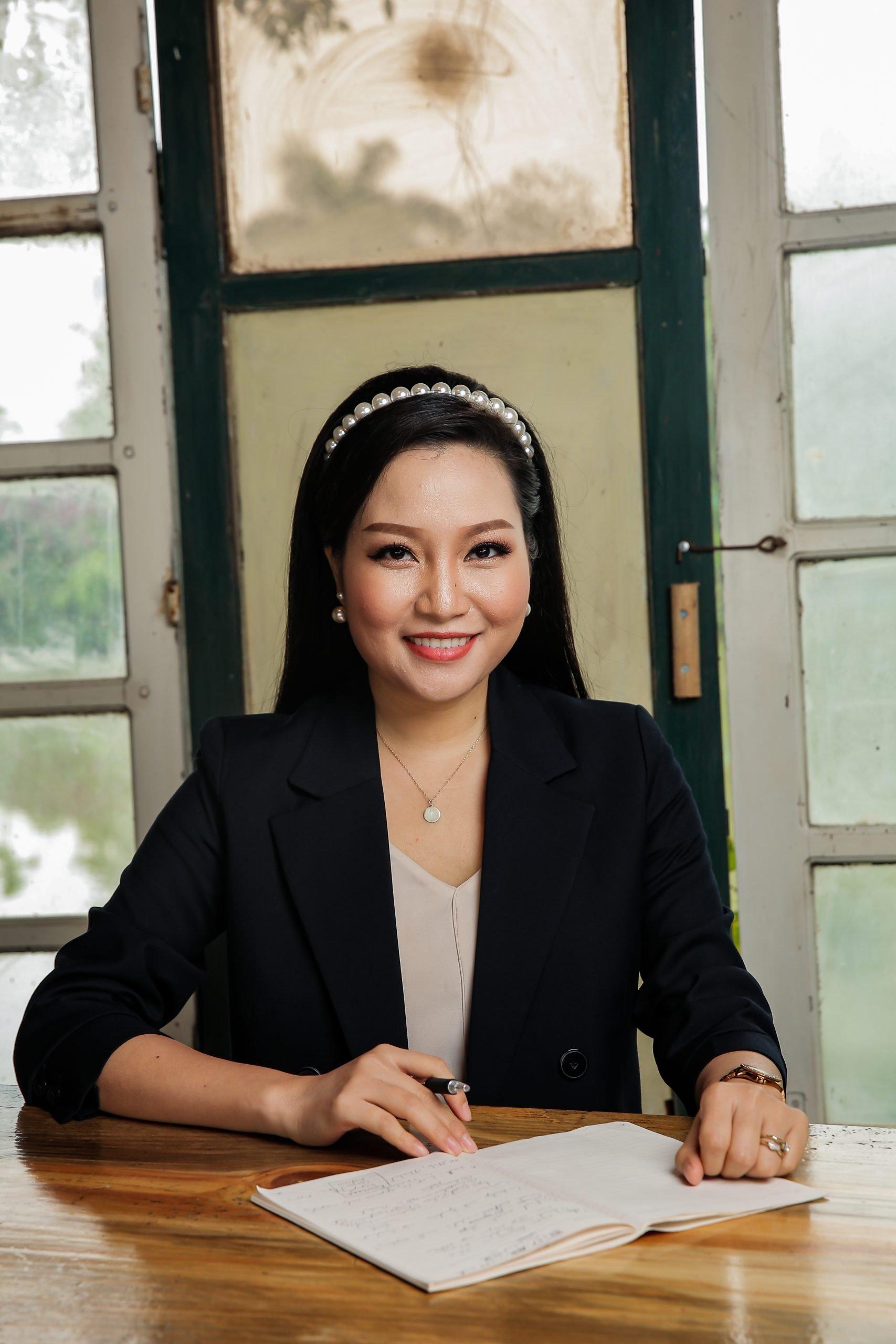 Minh Ngân Tran
